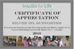Annual Supporter - Silver